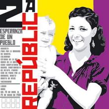 Exposición: 2ª República, esperanza de un pueblo