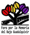 Foro por la Memoria del Bajo Guadalquivir