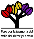 Foro por la Memoria del Valle del Tietar y la Vera