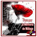 Memoria Histórica de Málaga