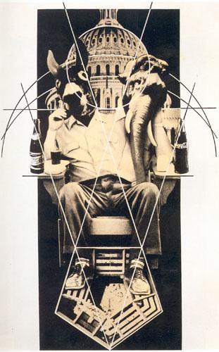 Ilustracion: Josep Renau - Carteles políticos. carteleria posters y propaganda politica