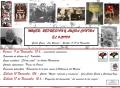"""Jornadas itinerantes """"Mujer: represión y lucha contra el olvido"""""""
