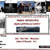 """Concierto a favor de las Jornadas """"Mujer, represión y lucha contra el olvido"""""""