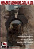 Homenaje a los asesinados en el castillo de Álora