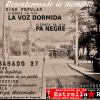 Madrid, 26 y 27 de octubre: Desenterrando la Memoria