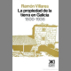 Seminario: Estudos sobre a propiedade da terra: desde a historia para o futuro. 30 anos da publicación