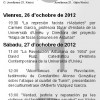I Xornaes de la revolución asturiana de 1934 a la crisis capitalista