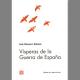 Vísperas de la Guerra de España