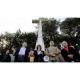 Vigo: La coalición de Beiras critica a Caballero por no quitar la cruz de O Castro