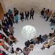 Vigo: La asociación por la memoria recuerda el pasado del Marco