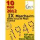 IX Marcha a Cerro Moreno