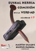 Jornada de Debate: La Comisión de la Verdad de Euskal Herria