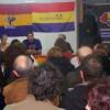 """Inauguración de """"La Casa Tricolor"""""""