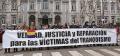 El Foro por la Memoria se concentrará frente al Palacio de Congresos si se mantiene la convocatoria de homenaje a Franco el día 2 de diciembre