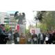Granada: Juventudes Socialistas exige retirar los símbolos franquistas