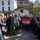 Sobrescobio rinde tributo a las víctimas de la represión franquista