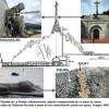 Las esculturas del Valle de los Caídos y su deterioro