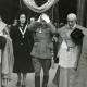 """La Iglesia pide seguir """"las huellas y el ejemplo de vida generosa"""" de Francisco Franco"""