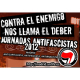 Jornadas Antifascistas '12: Madrid Anticapitalista, Antifascista, Antirracista