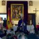 Reig Plà pide en Paracuellos que los niños aprendan de quienes murieron gritando Viva Cristo Rey
