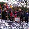 Organizaciones por la Memoria Histórica piden reconocimiento para los presos políticos de la antigua cárcel de Carabanchel