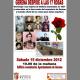 Las '17 rosas andaluzas' descansan al fin en un lugar digno