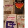 El Instituto Leonés de Cultura inaugura una muestra con 50 libros sobre el franquismo de la editorial Ruedo Ibérico