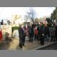 Homenaje parisino al Coronel Fabien (heroico brigadista y resistente)