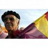 Jesús de Cos, guerrillero antifranquista ha fallecido el  10 de diciembre de 2012