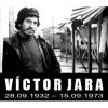 Procesan a siete exmilitares en Chile por el asesinato de Víctor Jara