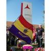 Futuro incierto del monumento a las Brigadas Internacionales de la Complutense
