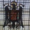 Izquierda Plural pide la retirada del escudo franquista en el Banco de España en Alicante
