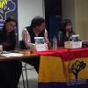 """Presentación del libro """"Niños robados, de la represión franquista al negocio"""" de María José Esteso Poves"""