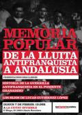 Memòria Popular de la lluita antifranquista a Andalusìa