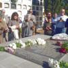 Gáldar recuerda junto a las familias a los desaparecidos de la Guerra Civil