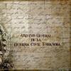 Legislación Estatal de Archivos