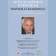 Acto Académico In Memoriam: Profesor Julio Aróstegui