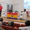 II Jornadas Memoria Impunidad y derechos humanos. Baeza, 16 febrero 2013