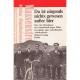 El pequeño pueblo alemán que se manifestó solo contra un Hitler recién llegado al poder