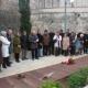 Homenaje a las víctimas del franquismo asesinadas en Palma en febrero de 1937