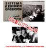 """Seminario sobre """"Los intelectuales y la dictadura franquista"""" en la Fundación Pablo Iglesias"""