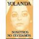 Interior admite que contrató al ultra que mató a la estudiante Yolanda en 1980