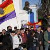 El Peñón del Cuervo como 'Lugar de Memoria' en recuerdo a las víctimas del genocidio del camino Málaga-Almería