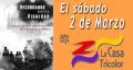 """Presentación del libro """"Recobrando nuestra dignidad. Exhumación de la Fosa común de Villanueva del Rosario"""""""