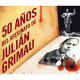 Acto público por el 50 aniversario del asesinato de Julián Grimau