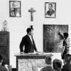 De militares en la Guerra Civil a maestros del 'espíritu nacional'