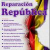 """Granada: """"Verdad, Justicia y Reparación. República"""""""