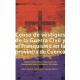 """Presentación """"Censo vestigios franquistas en la provincia Cuenca"""""""