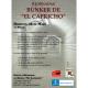 "II Jornadas Bunker de ""El Capricho"""