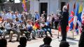 11 de mayo: Conmemoración de la liberación de Europa